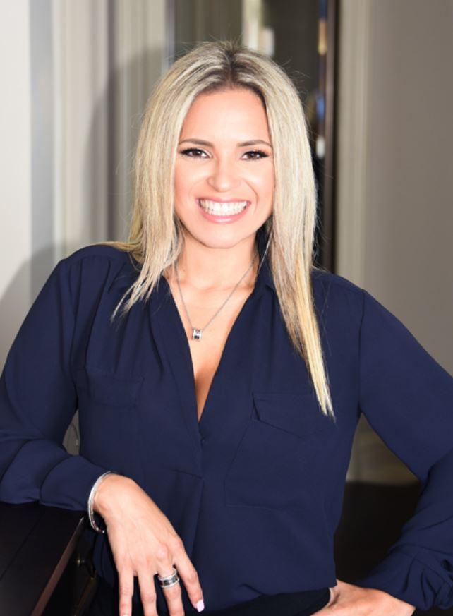 Myriam Castrillo-Hernandez, PRMG Miramar Branch Sales Manager