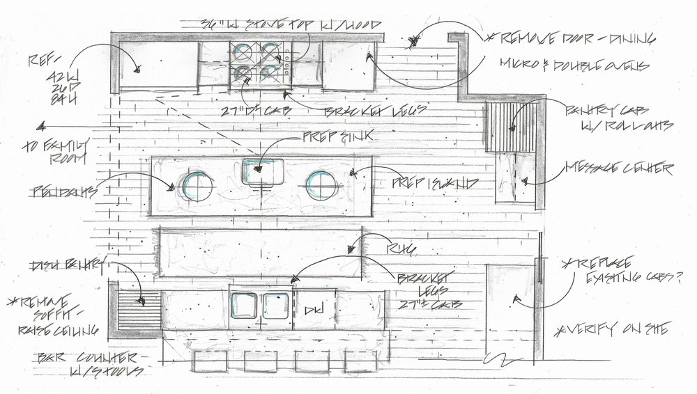 tami faulkner design kitchen floor plans