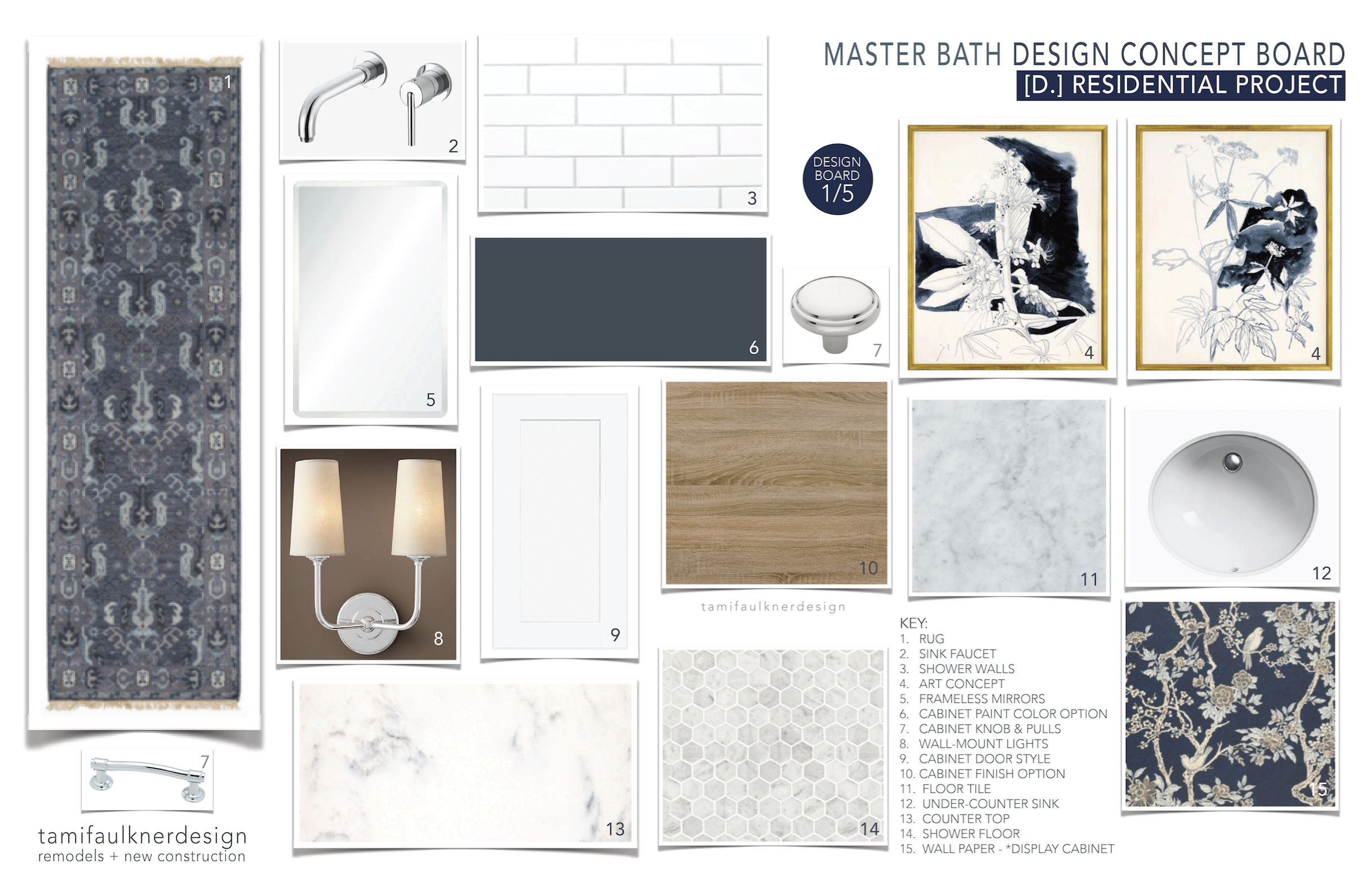 MASTER BATHROOM DESIGN& Dry Wall Phase- PROJECT SHAKE FRONT NEW ...