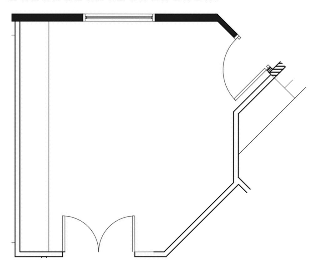 study floor plan