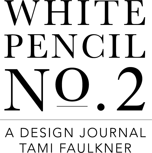 White Pencil No. 2