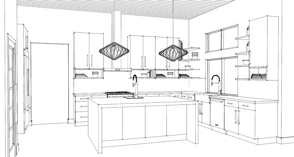 tami faulkner design kitchen floor plan