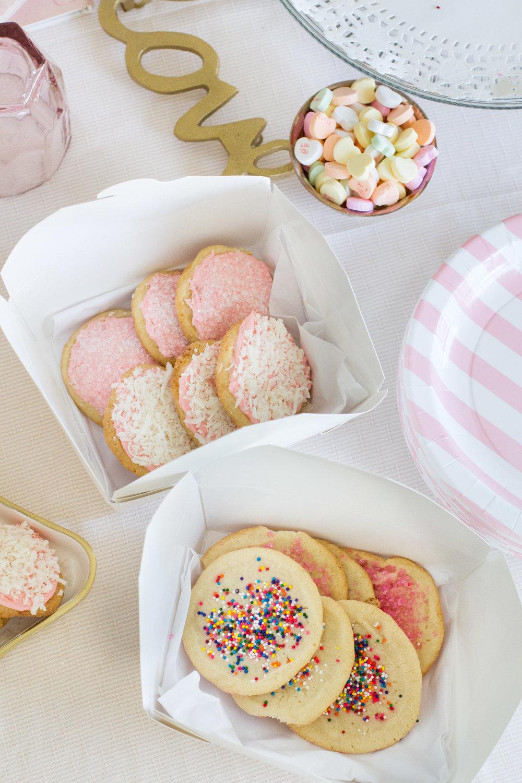 tami faulkner design sugar cookies