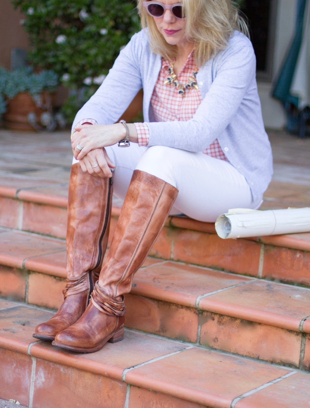 tami faulkner design riding boots