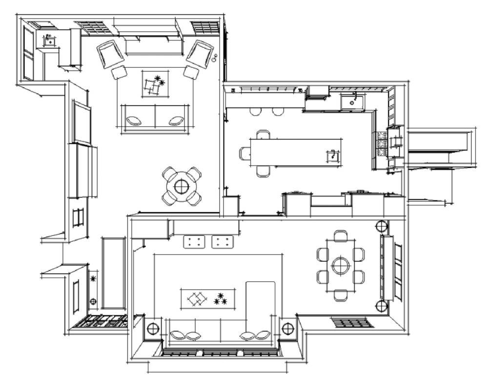 tami faulkner design kitchen floor plan