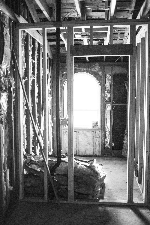 CONSTRUCTION SITE VIEW