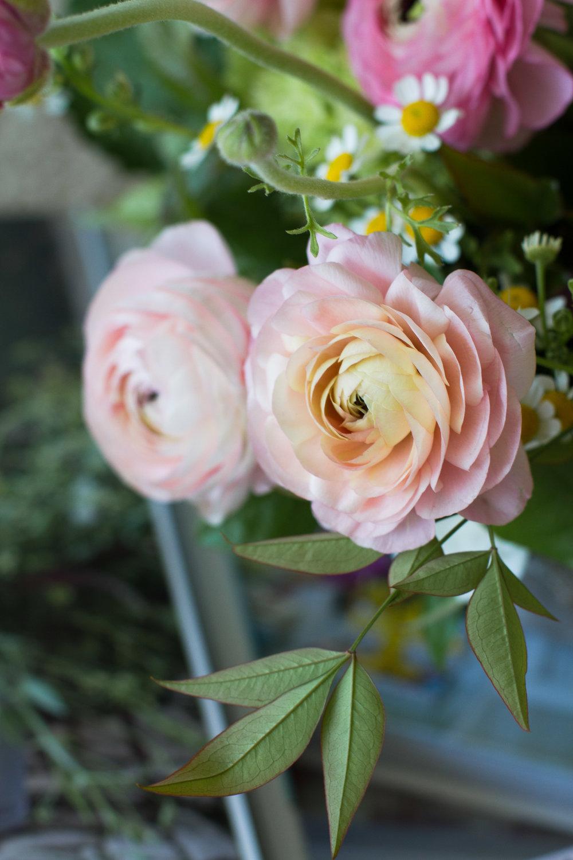 tami faulkner design fresh flowers