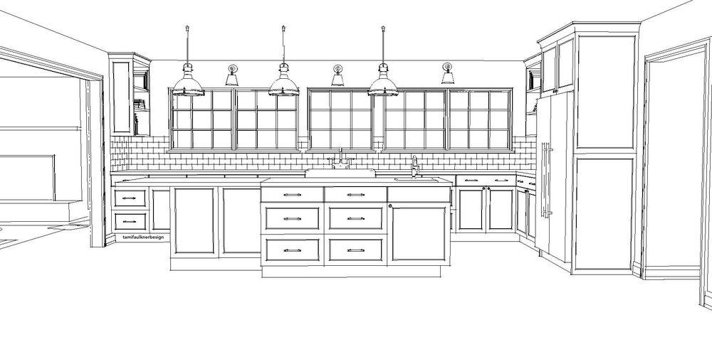 best kitchen remodel plans