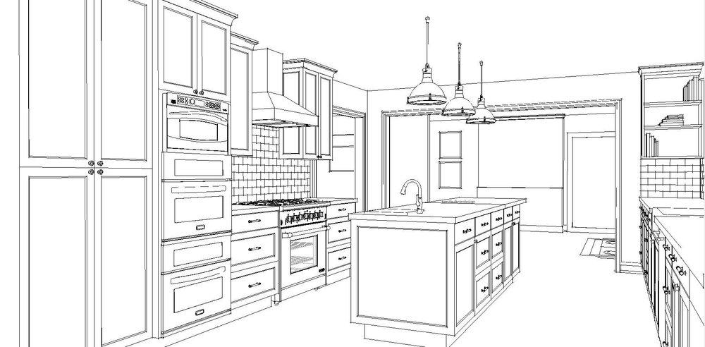 best kitchen remodel designs
