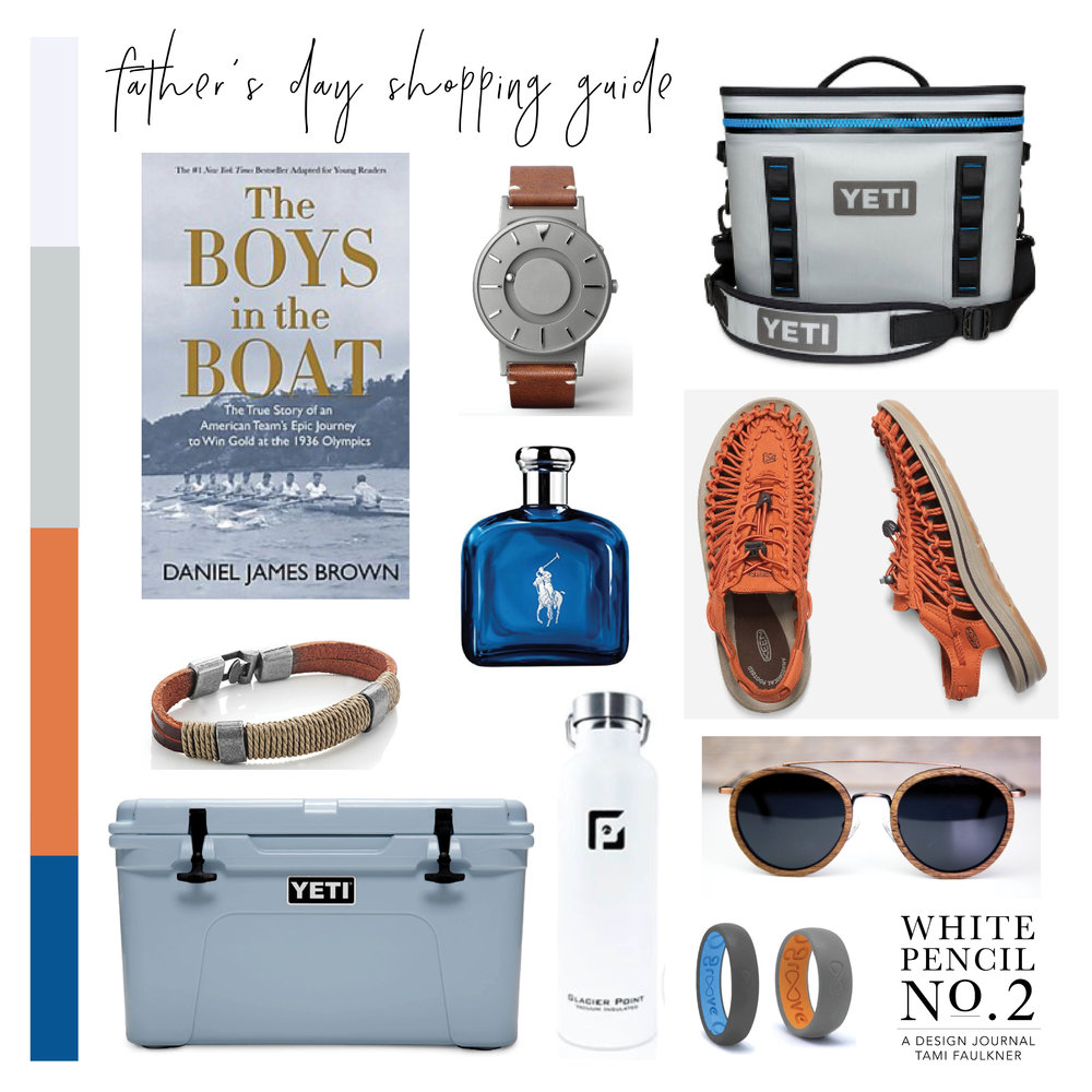 best father's day shopping guide