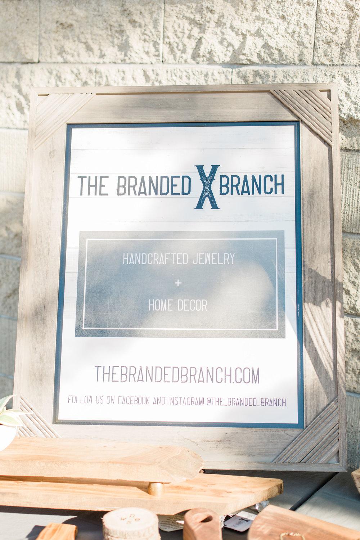 the branded branch