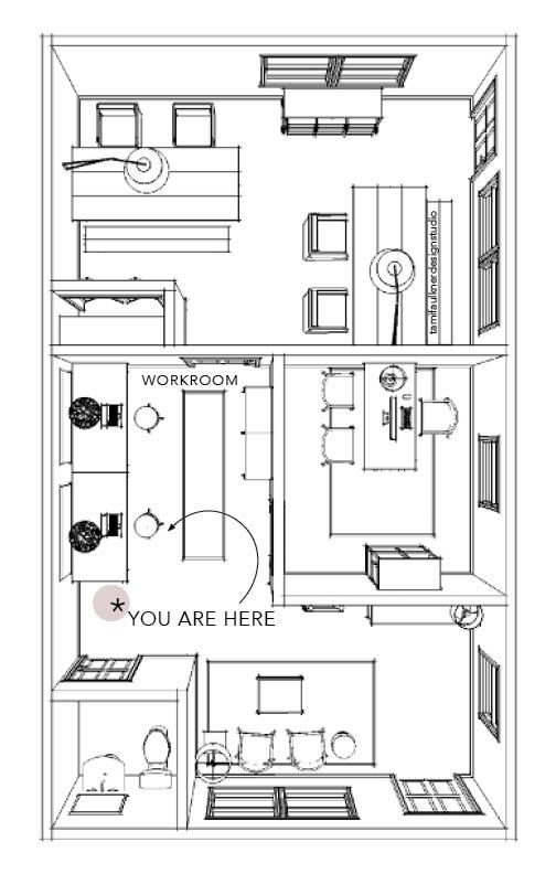 tami faulkner design studio
