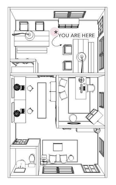 interior design studio tami faulkner