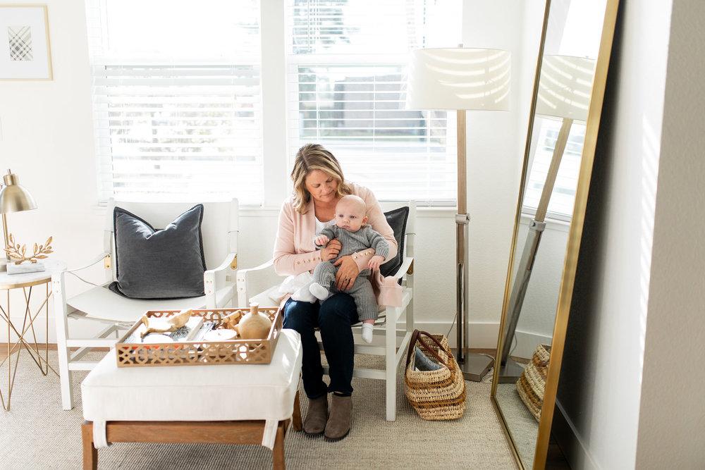 Tami Faulkner Design, Sacramento CA, Interior Design