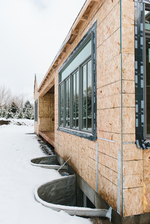 Tami Faulkner design, Utah interior design
