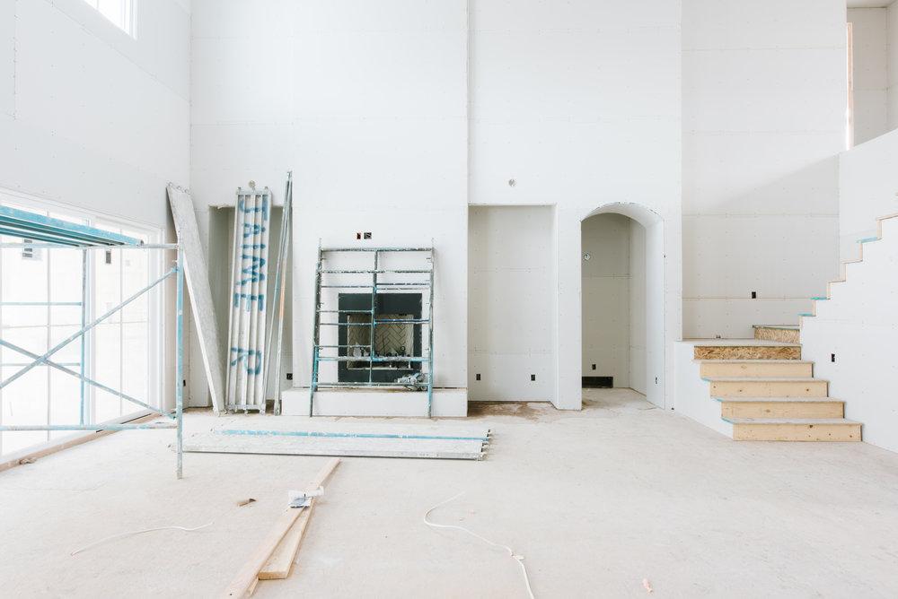 tami faulkner design, house floor plans, Utah