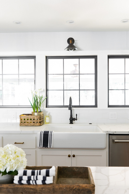 Tami Faulkner design, farmhouse kitchen, Sacramento ca