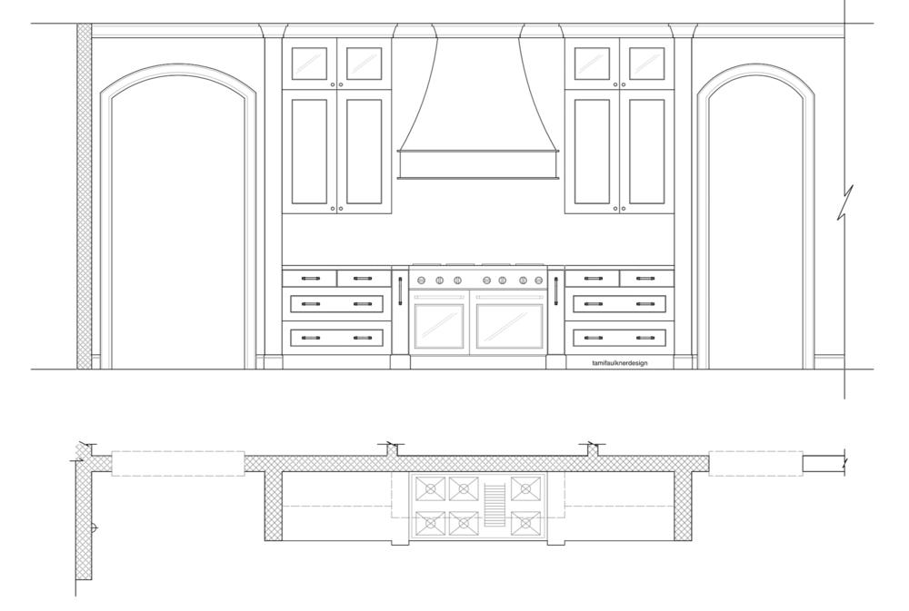 Tami Faulkner design, Kitchen Design, Utah Interior design