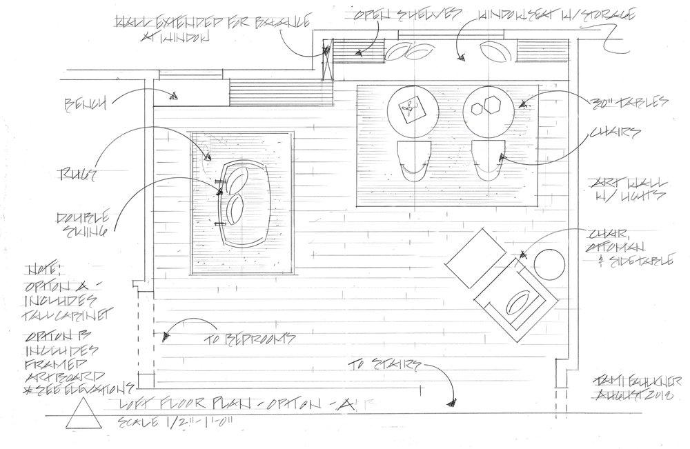 Tami Faulkner Design, Kids Playroom, Utah Interior Design