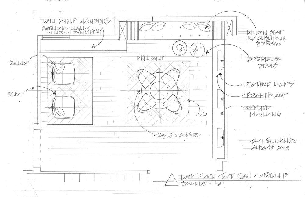 Tami Faulkner Design, Kids Play Room, Utah Interior Design