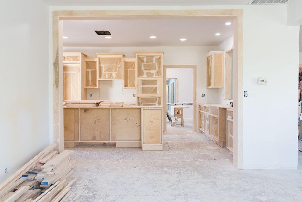 Tami Faulkner Design, Kitchen Design, Chico CA