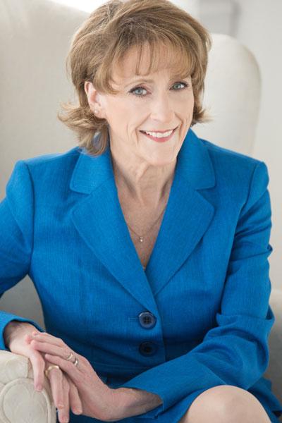 Kelly Burk, Mayor of Leesburg