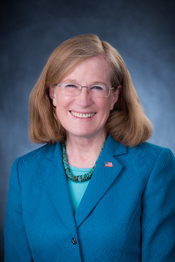 Kristen Umstattd, Leesburg Representative to Loudoun County Board of Supervisors