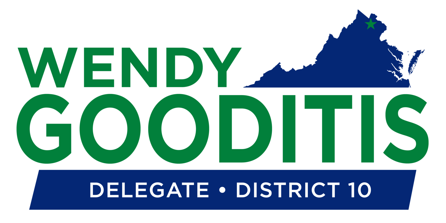 Delegate Wendy Gooditis