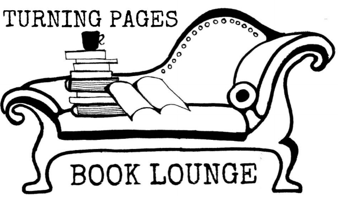Turning Pages Book Lounge.  Used Books.