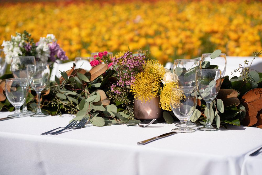Carlsbad Field To Vase Dinner Mellano Co