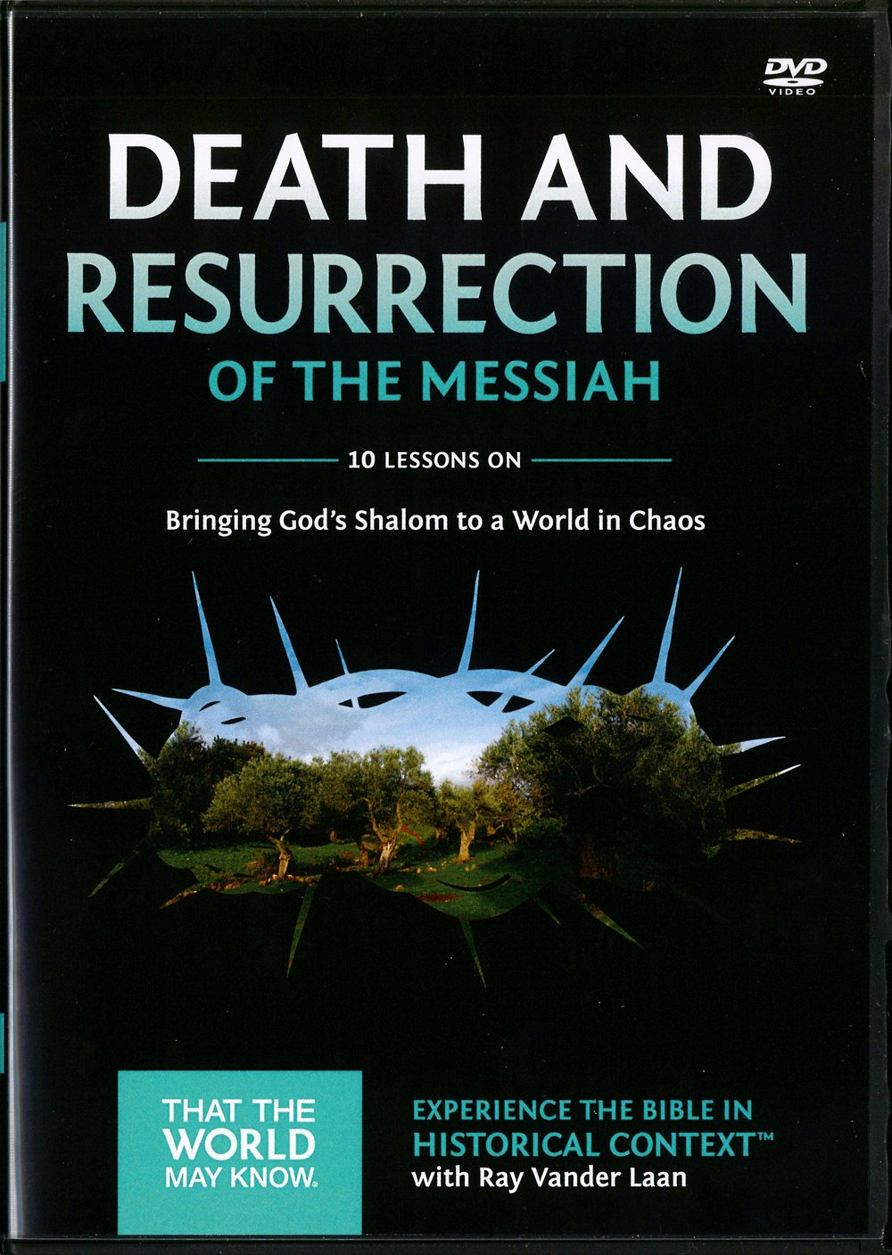 Death and Resurrection of the Messiah.jpg
