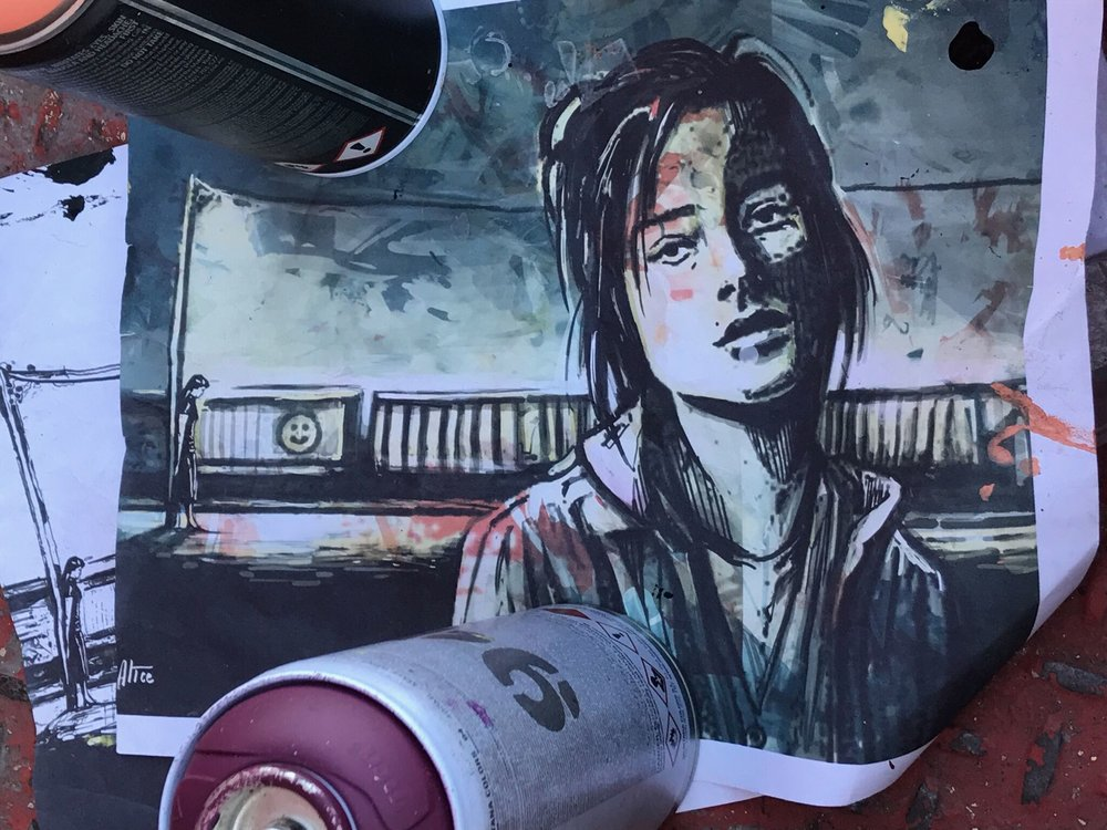 Copy of alice pasquini