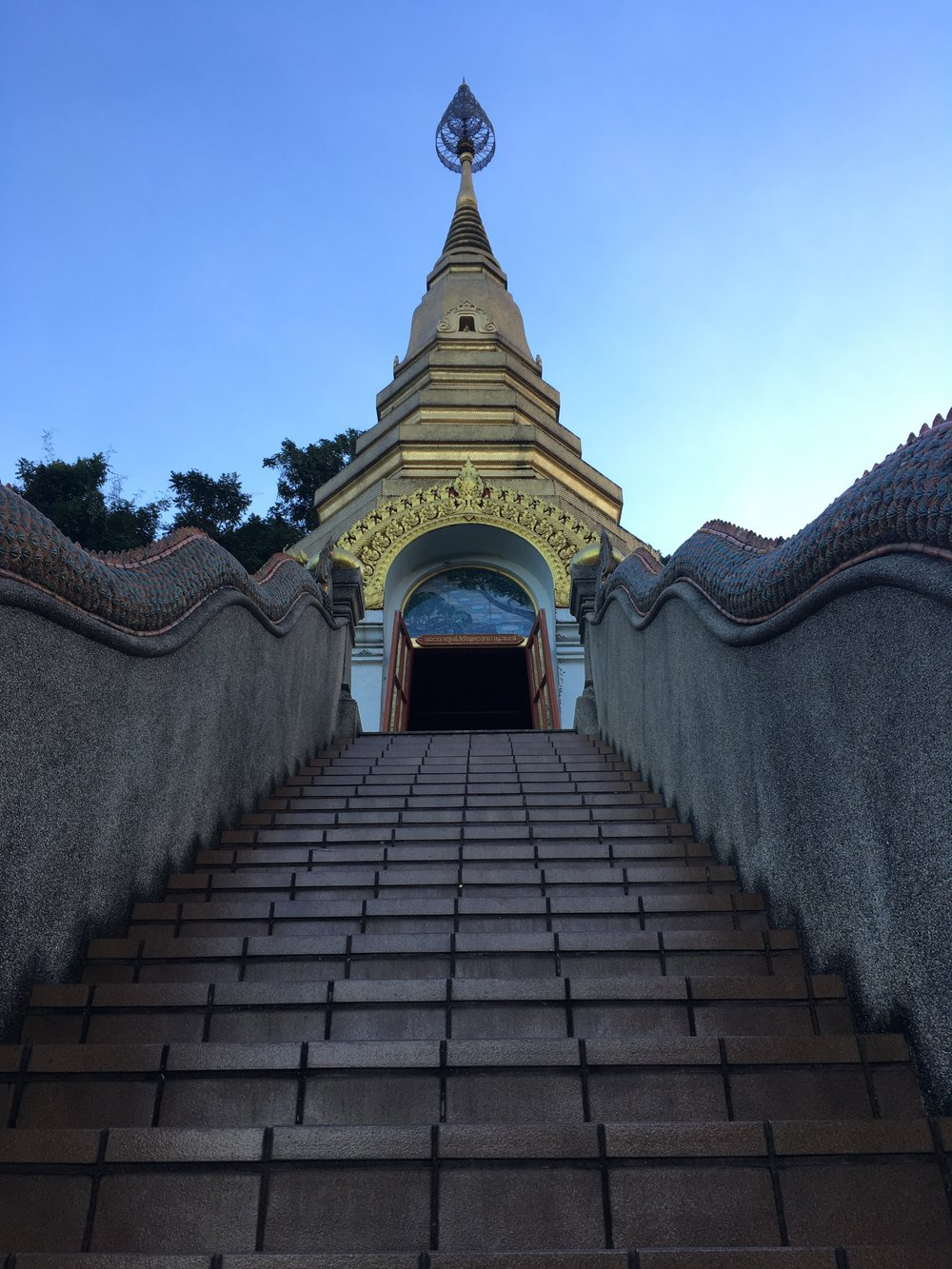 thailand | chiang dao