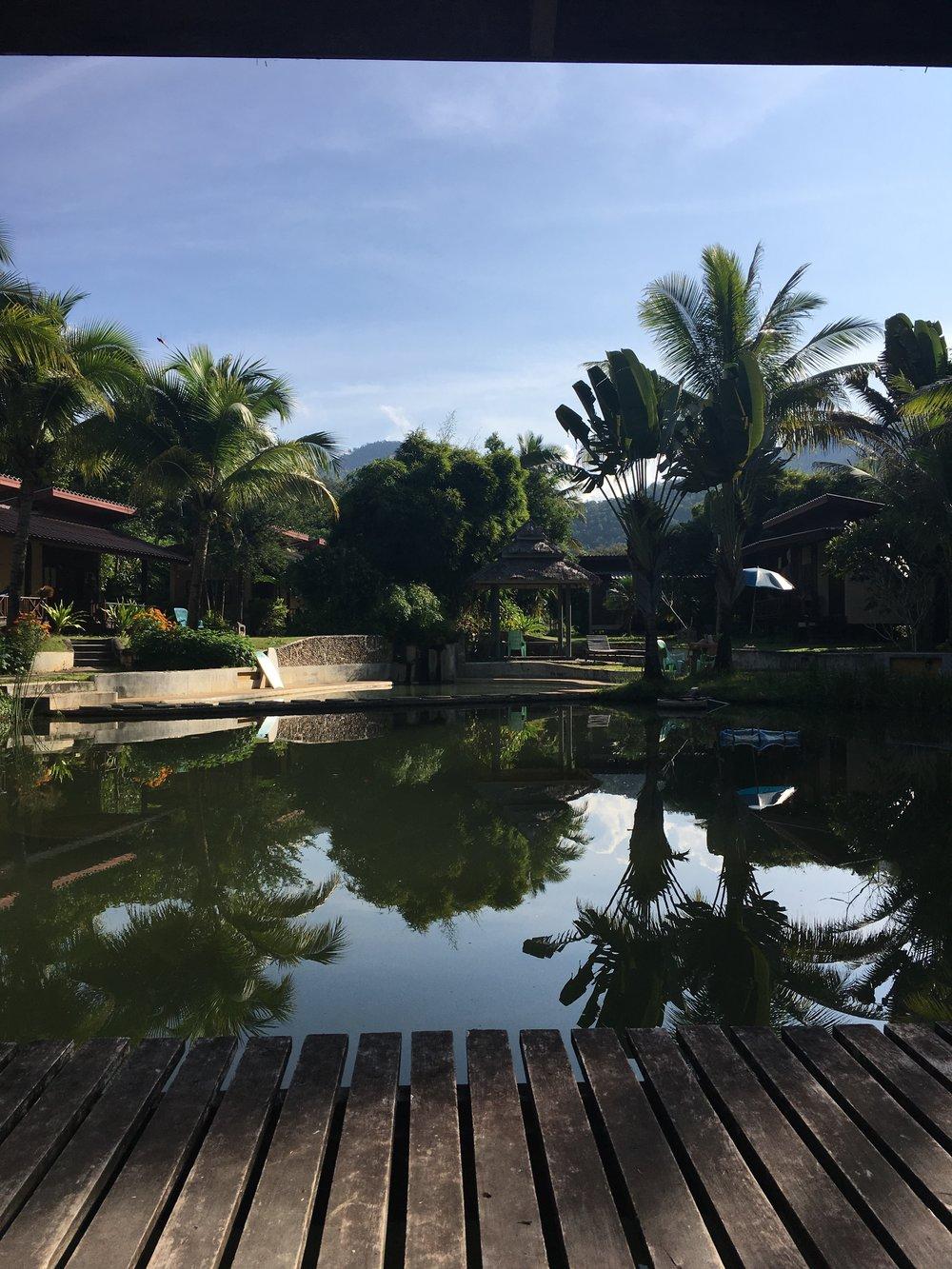 thailand | pai