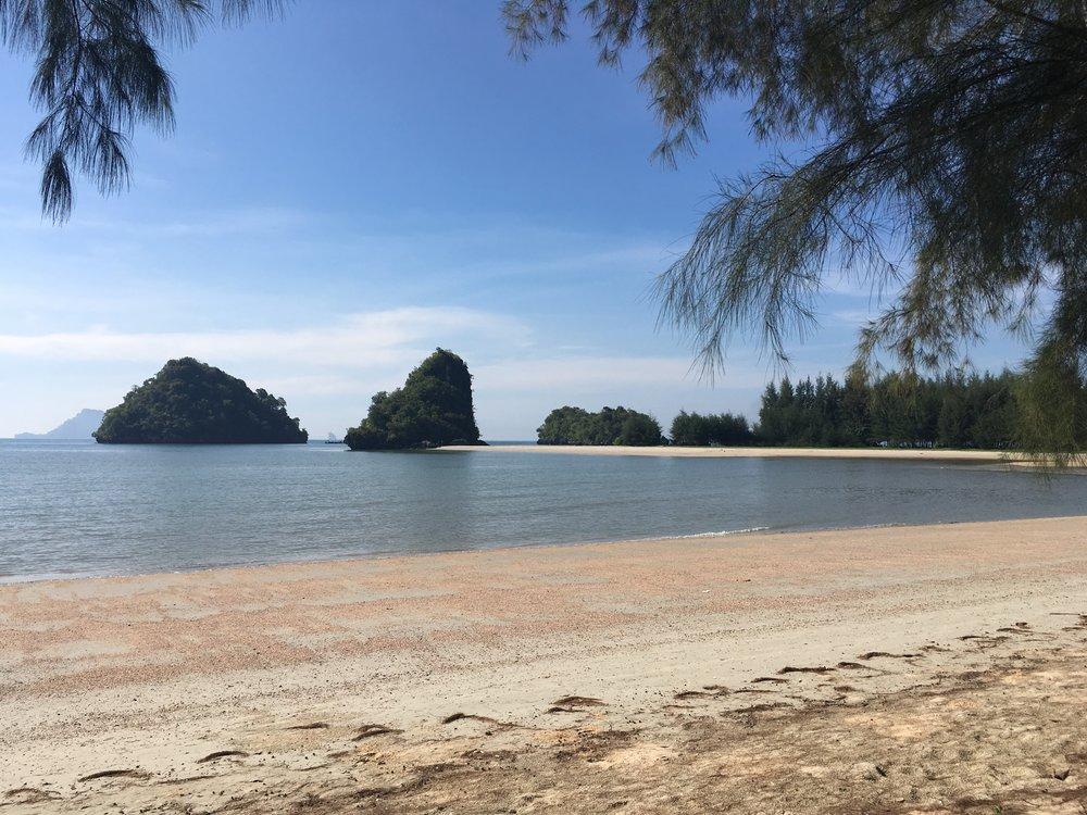 thailand | ao nang