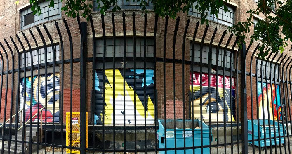 angel city brewery | mdmn