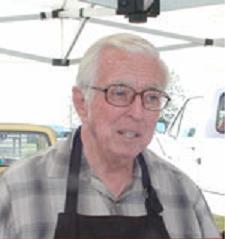 Charlie Pancerzewski:  Former Mukilteo City Council