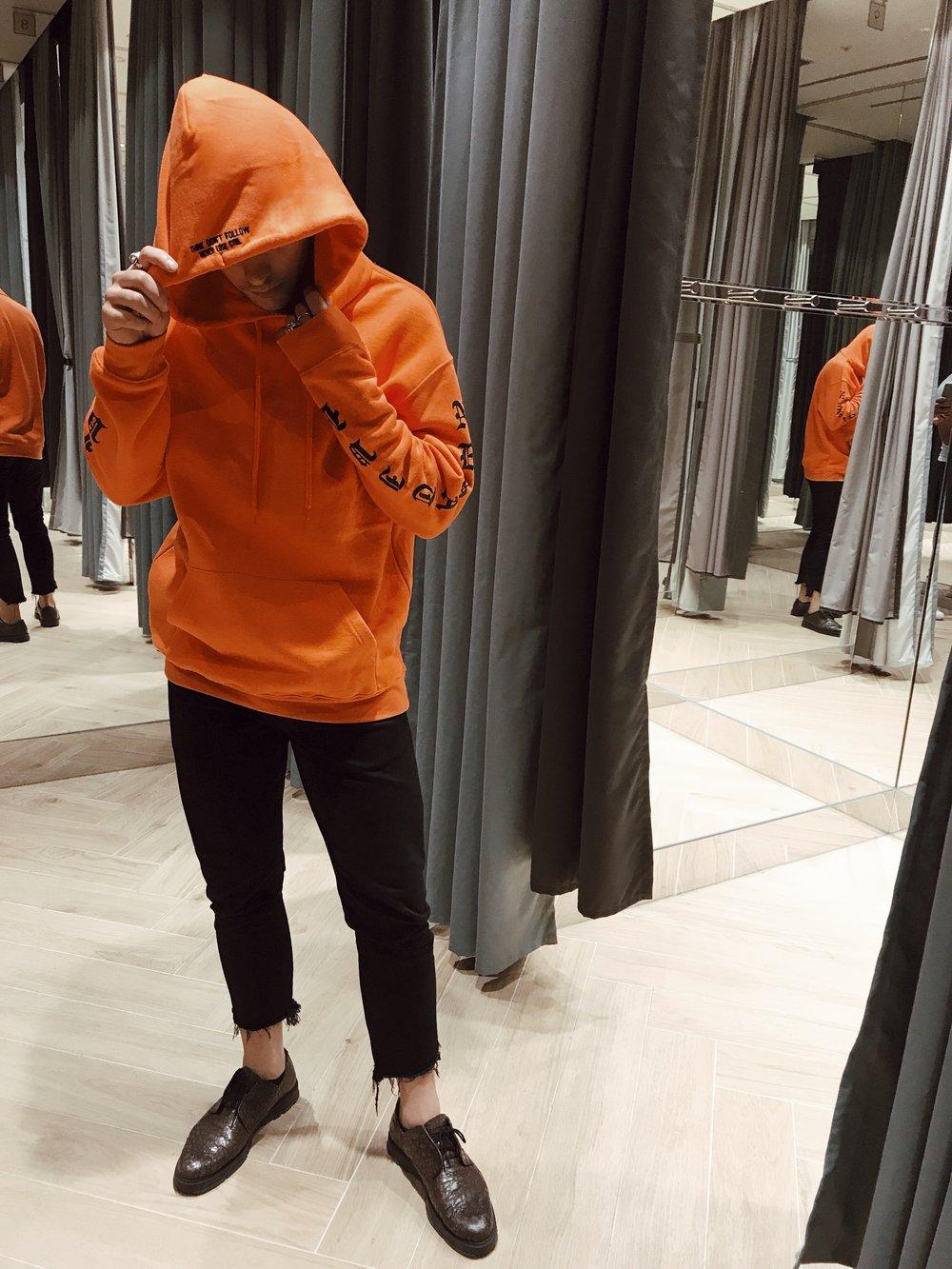 orange is thenew black -