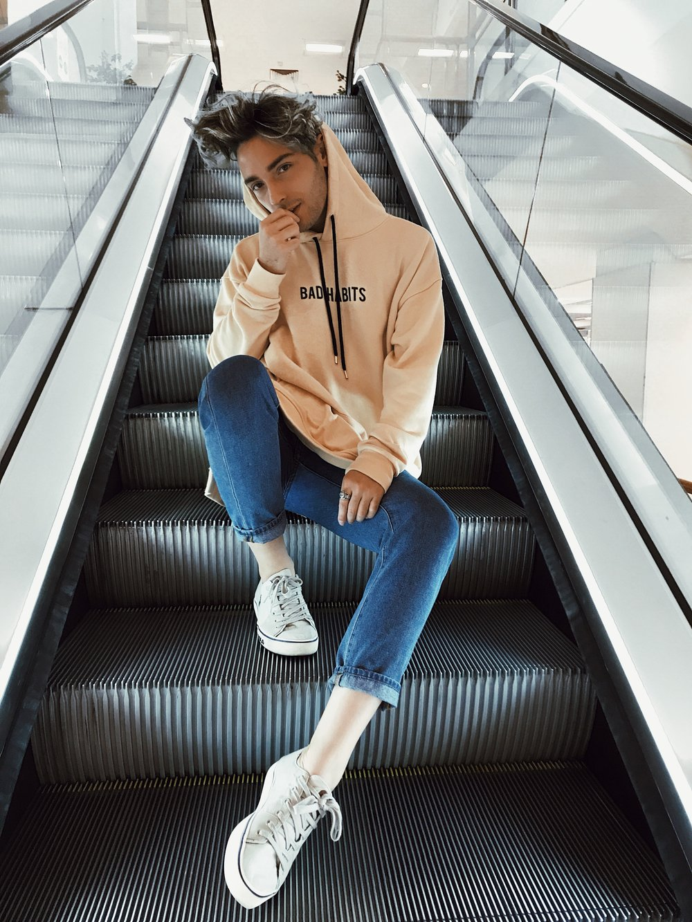 CASUAL chic -
