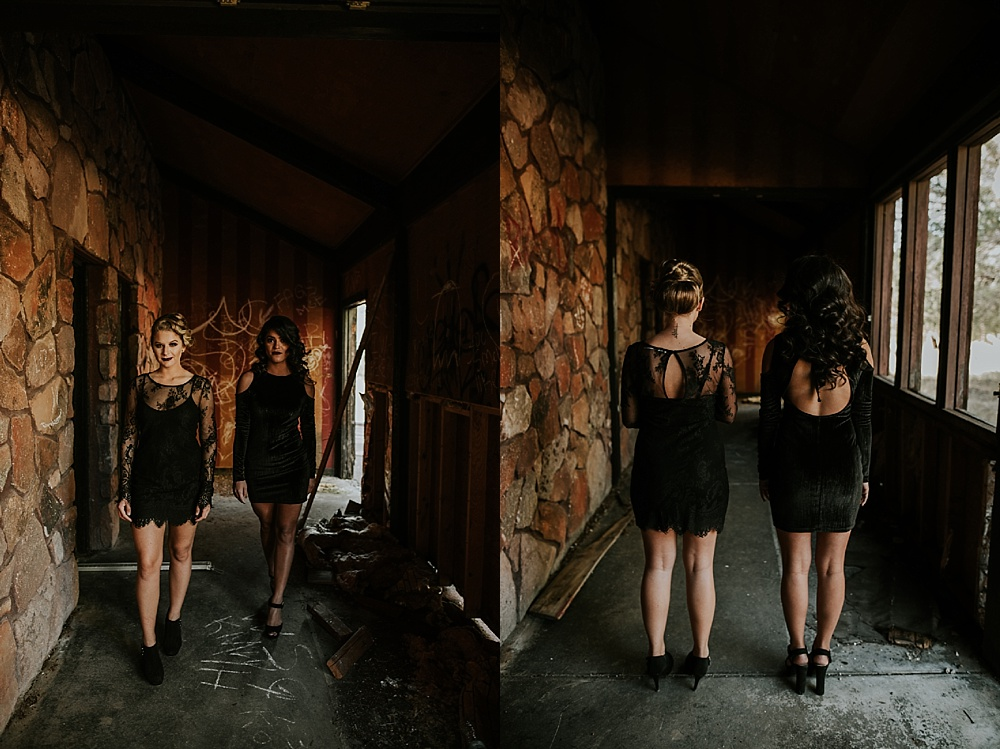 What to wear in AHS | Chelsey Herrera Photography