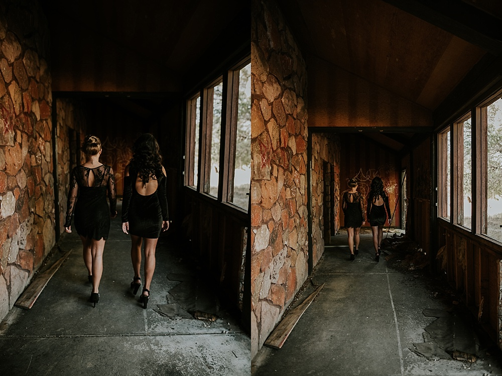 American Horror Story Fashion | Chelsey Herrera Photography