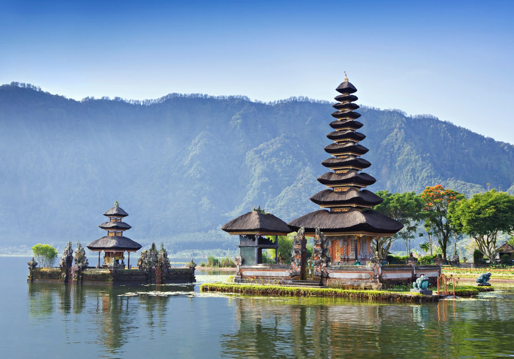 help us go to bali, indonesia -