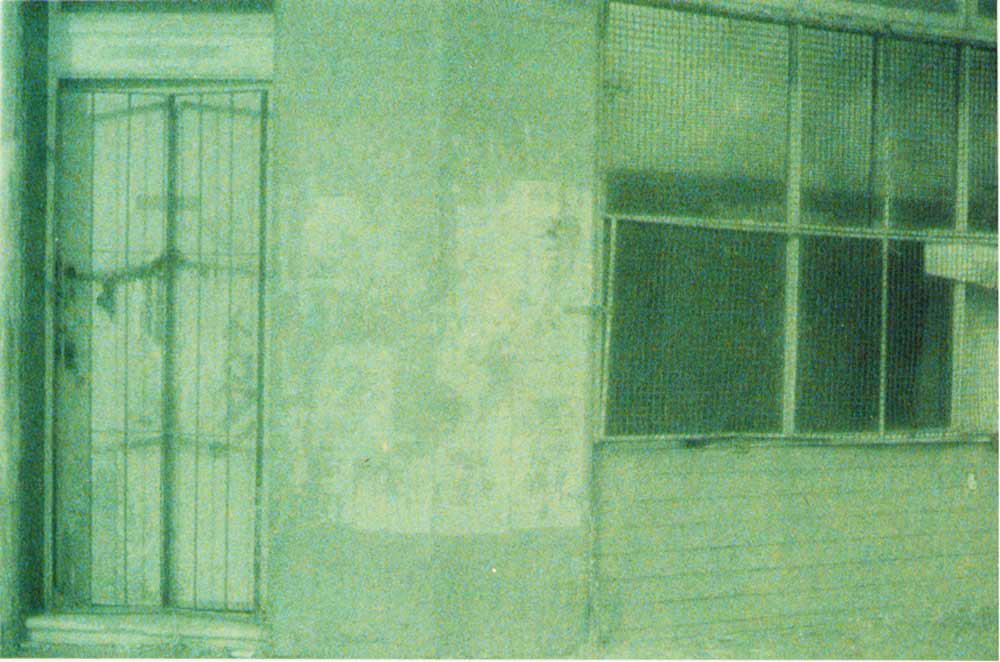 2 Dixon St, Sydney: derelict
