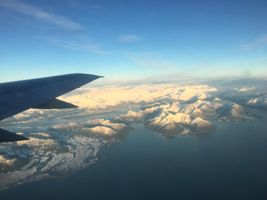 Juneau Empire -