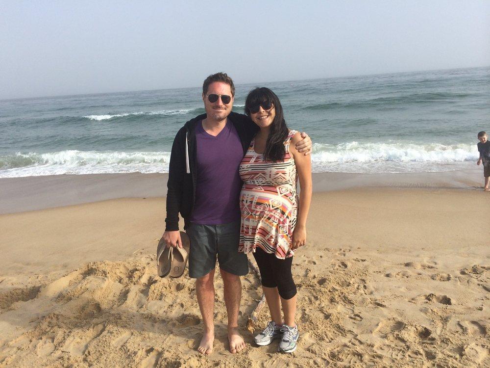 David & Suzu -