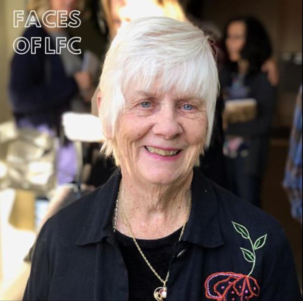 Barb Kennedy
