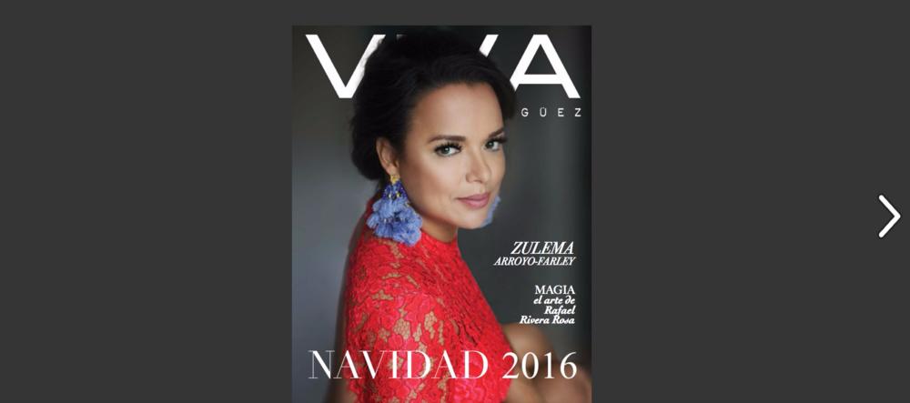 Viva Mayaguez December 2016