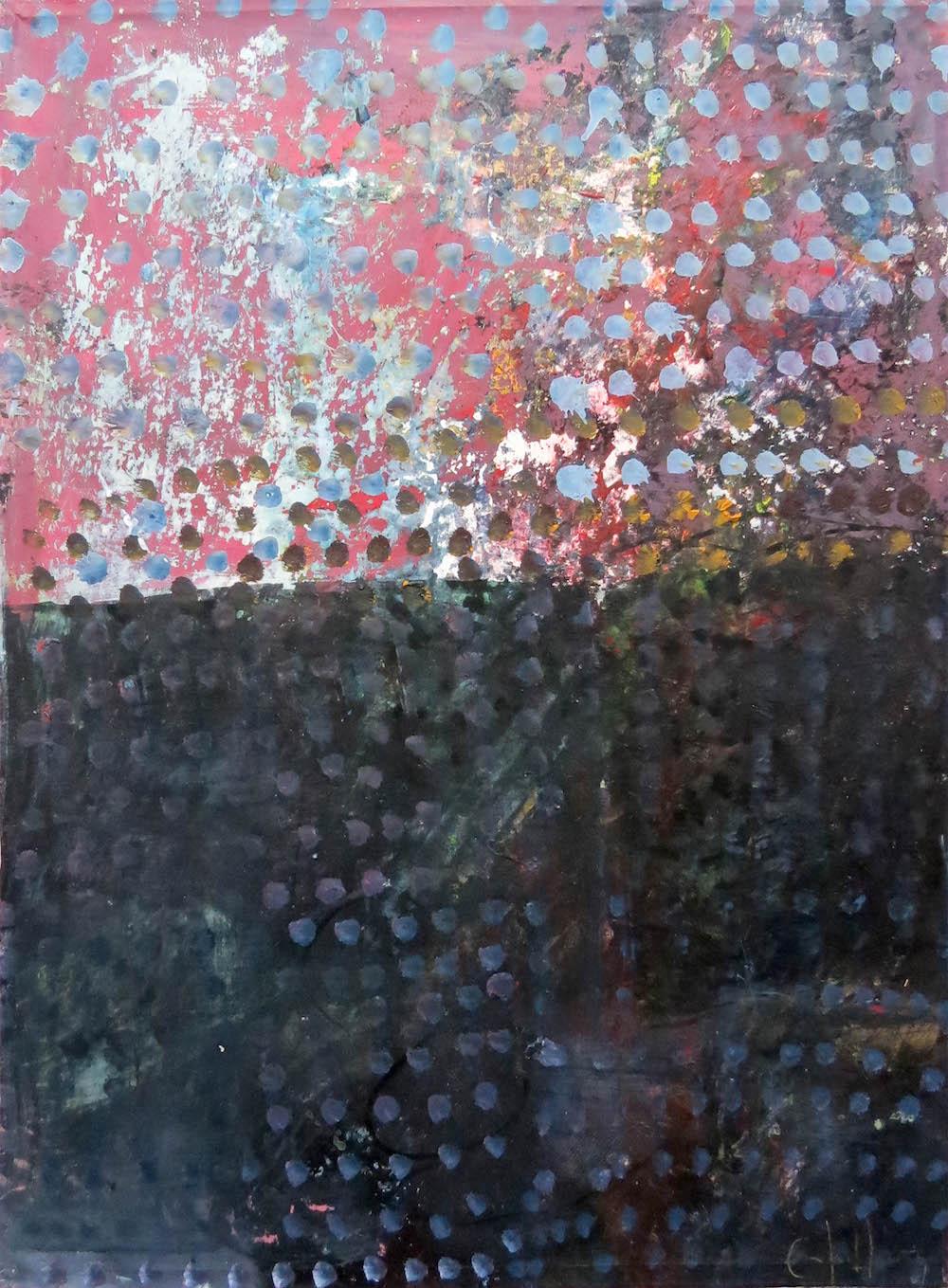 """Carlos Llanes Rodriguez, """"Differentes puntos de vista"""", 2016"""