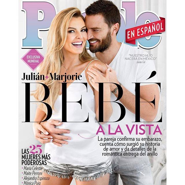 Front Cover People en Español September 2016 25 Most Powerful Women Issue