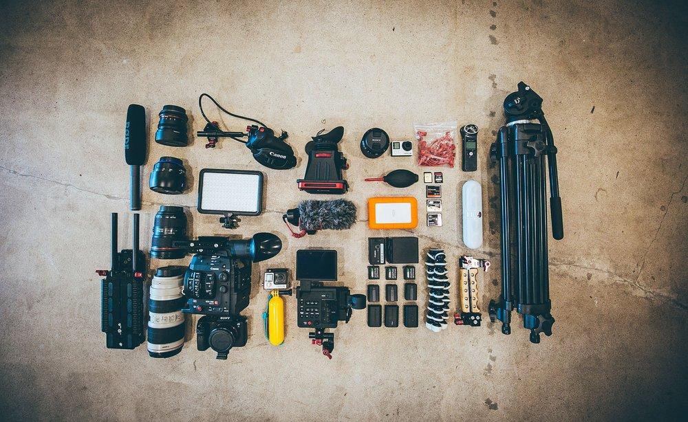 Press Kit + Press Releases -